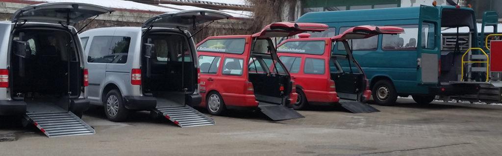 Fahrzeug 3 Taxi Südbeck